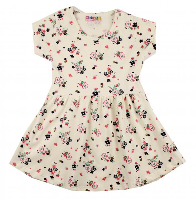 1200275 Платье для девочки рост (86-98-110-122) Турция