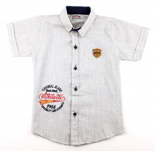1300504 Рубашка для мальчика рост (110-116-122-128) Турция