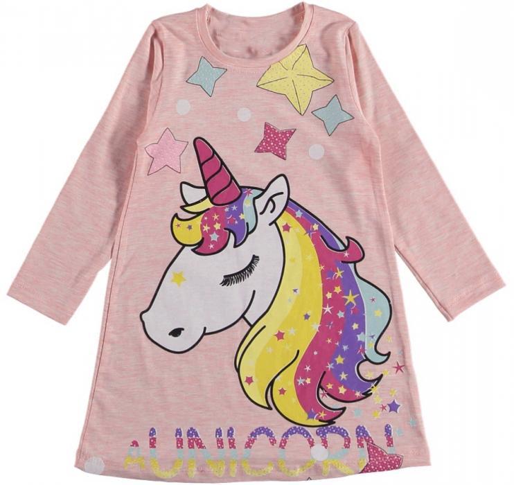 1300681 Платье для девочки рост (92-98-1110-116) Турция