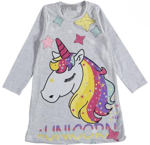 1300682 Платье для девочки рост (92-98-1110-116) Турция