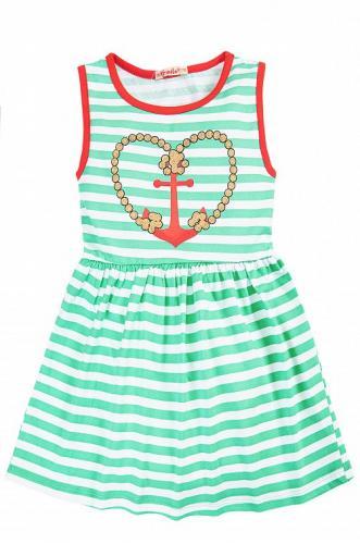 1500188 Платье для девочки Bonito рост (92-98-104-110) Узбекистан