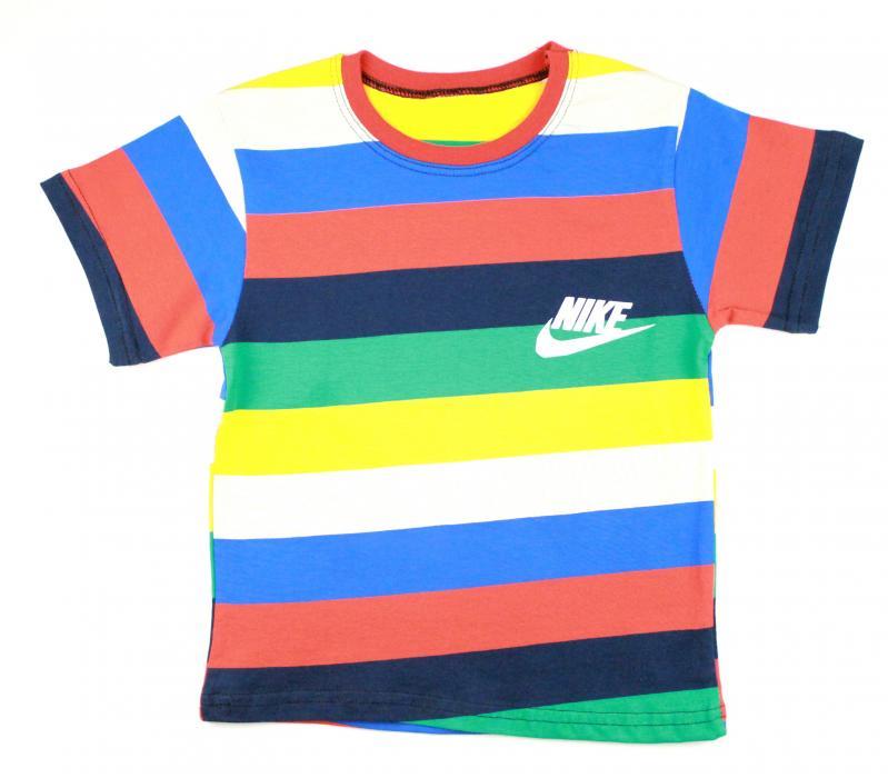 1700469 Футболка для мальчика рост (92-104-116-128-146) Турция