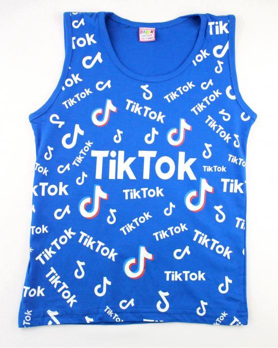 1700548 Майка рост (134-140-146-152) Турция