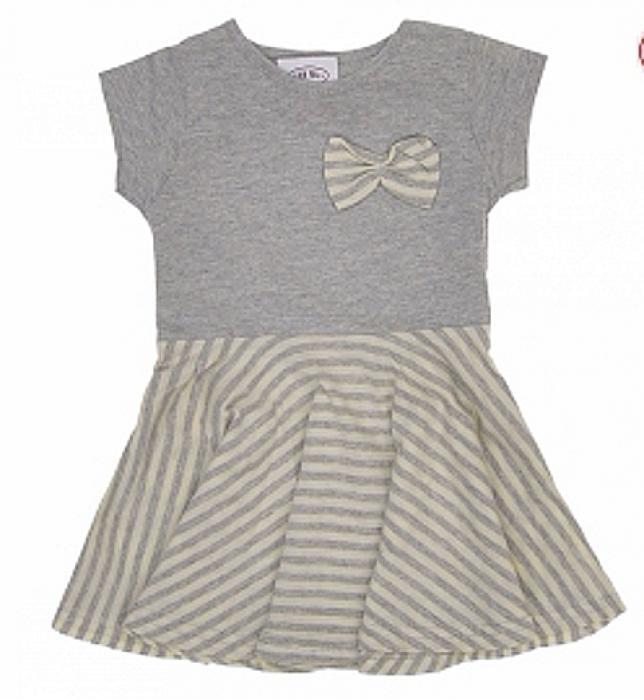 1800234 Платье для девочки рост (74-80-86-92-98) Турция