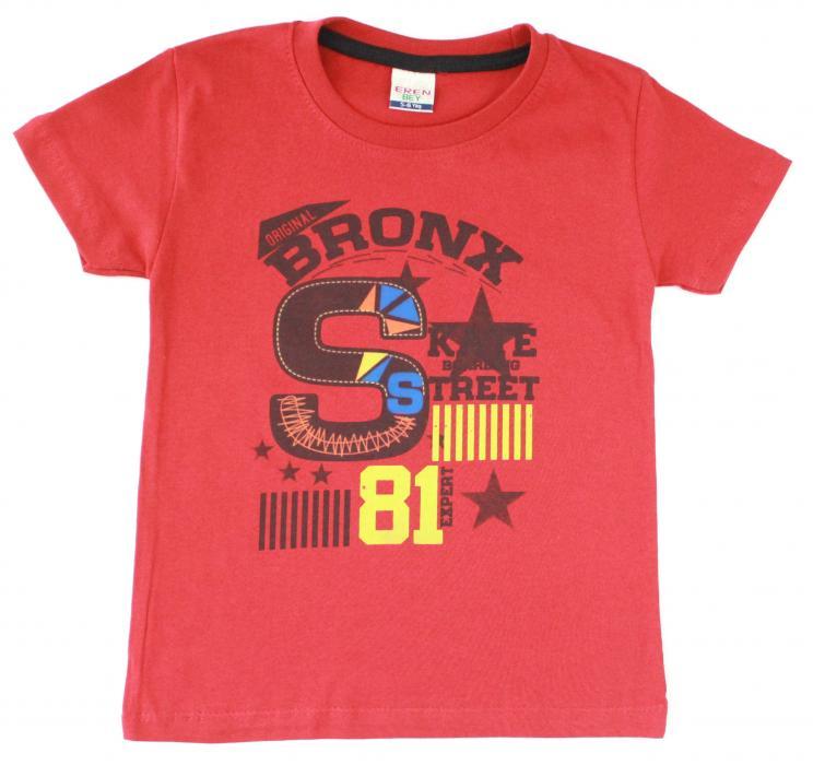 1900119 Футболка для мальчика рост (110-116-122-128) Турция
