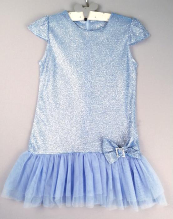 2000103 Платье для девочки рост (110-116-122-128)