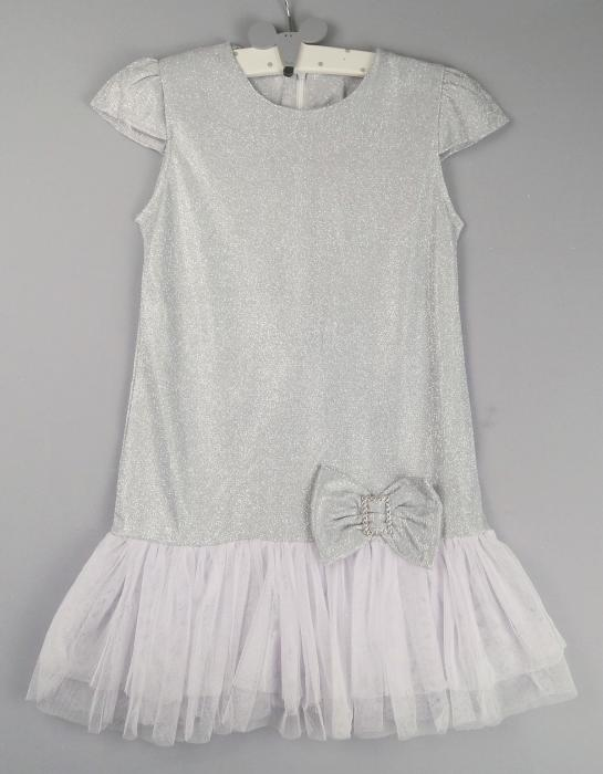 2000104 Платье для девочки рост (110-116-122-128)