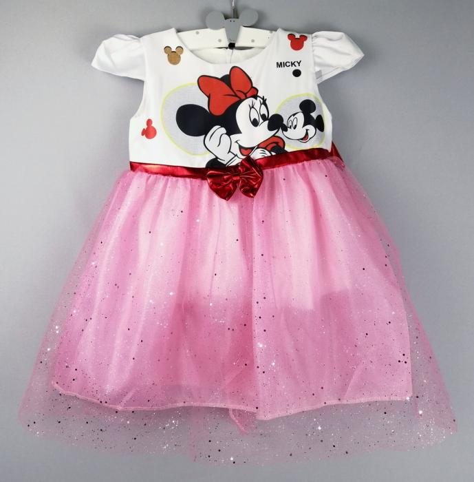 2000106 Платье для девочки рост (92-98-104)