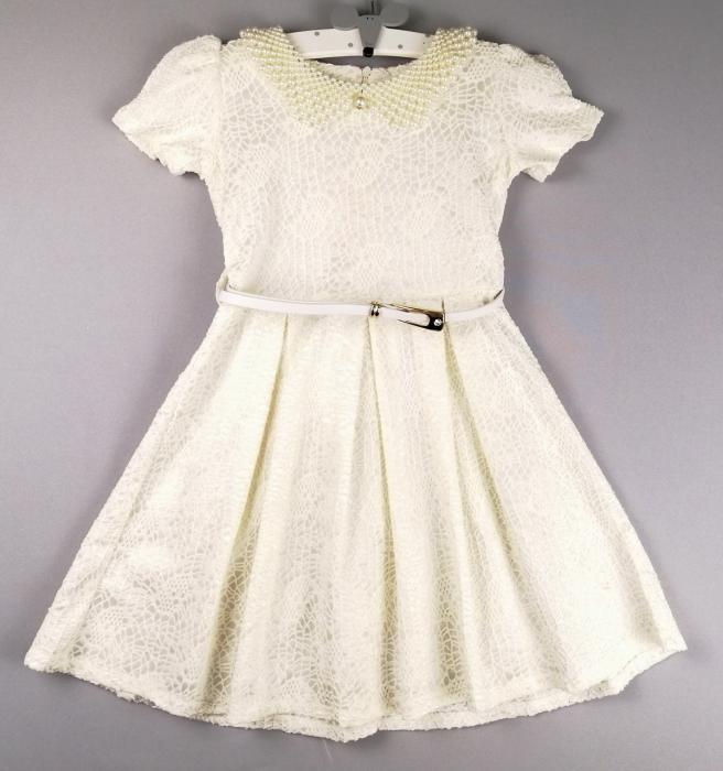 2000119 Платье для девочки рост (104-110-116-122)