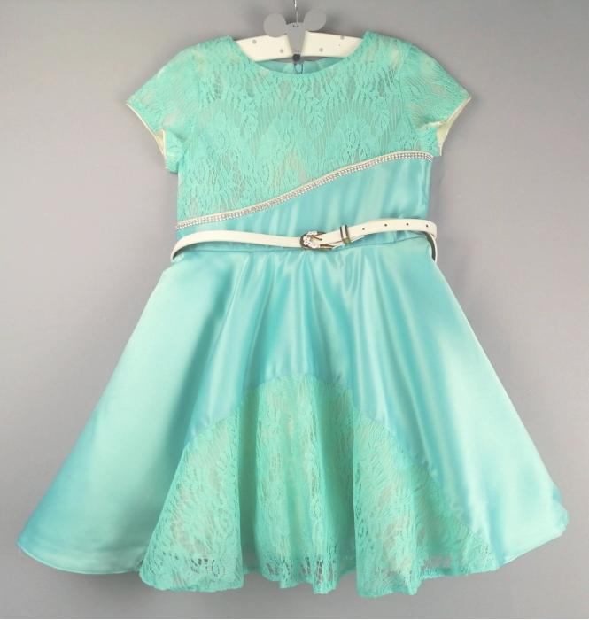 200120 Платье для девочки рост (116-122-128-134)