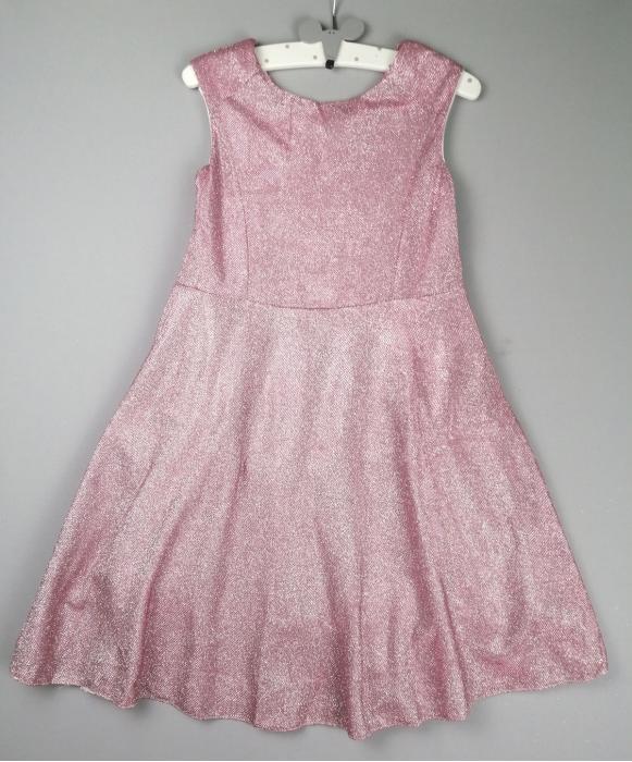 2000121 Платье для девочки рост (134-140-146)