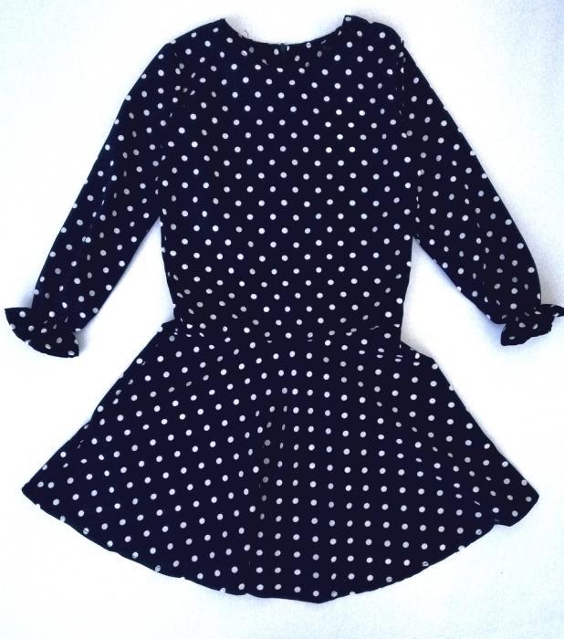 2200142 Платье для девочки рост (128-134-140-146-152)