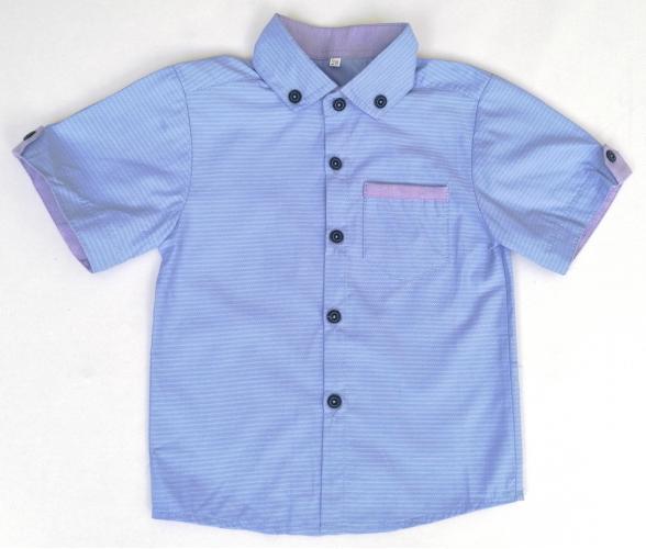 2200172 Рубашка для мальчика рост (98-104-110-122-128)