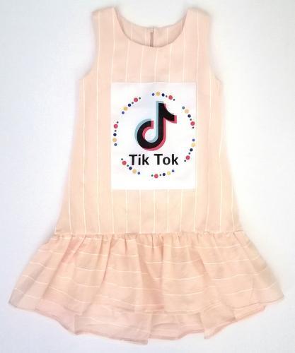 2200215 Платье для девочки рост (116-122-128-134)