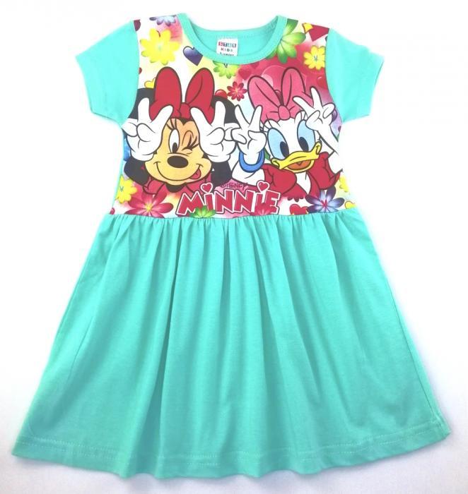2200316 Платье для девочки рост (98-104-110-116-122) Узбекистан