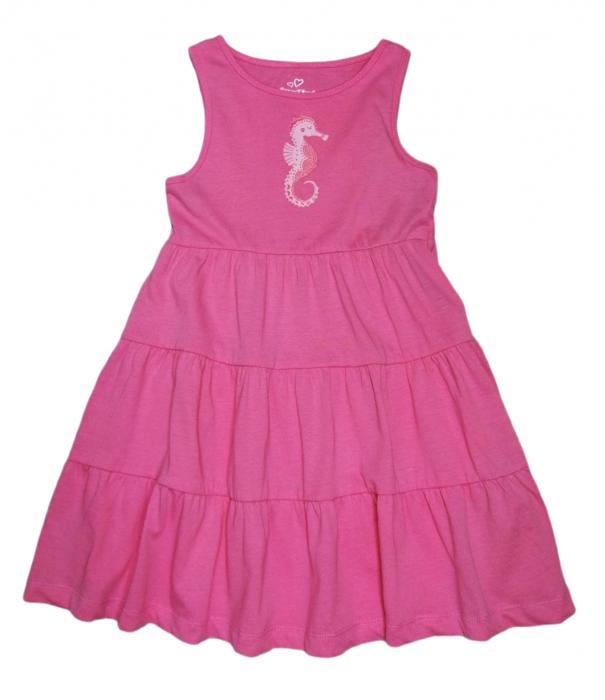 230048 Платье для девочки Lupilu Германия