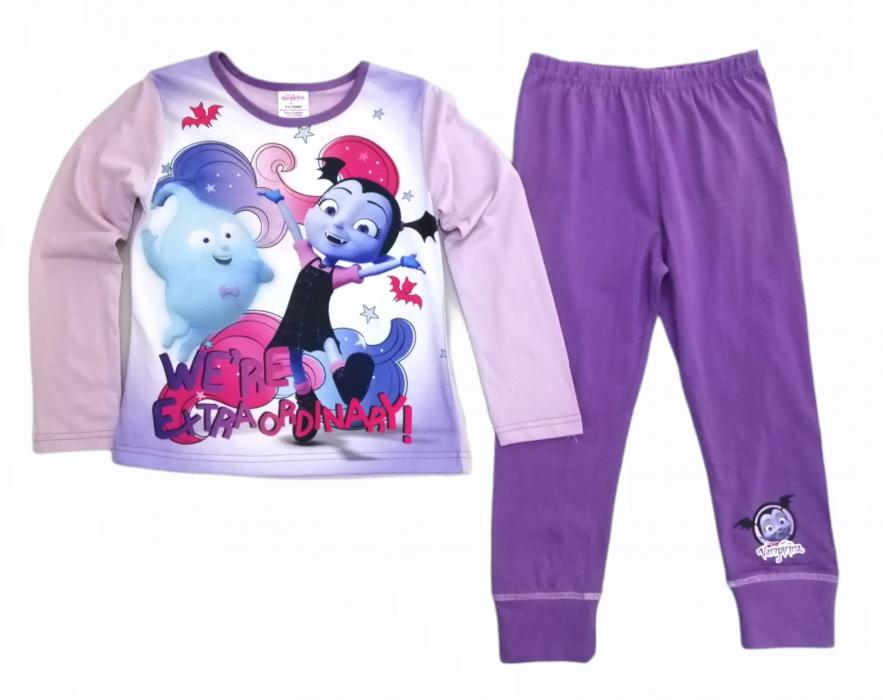 230108 Пижама Vampirina Disney