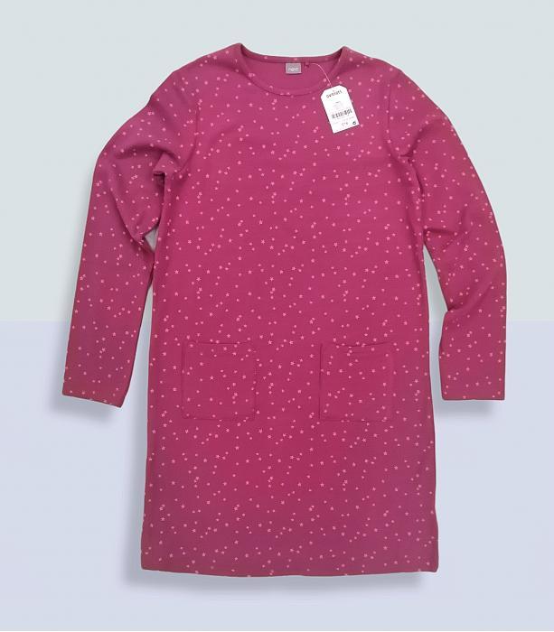 230128 Платье для девочки Next Англия