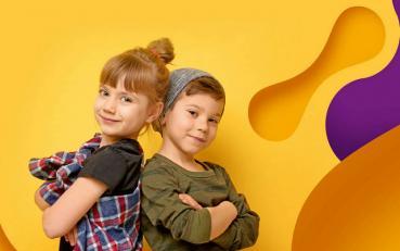 Kidsberri —  оптовая продажа детской одежды