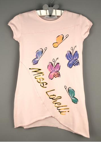 Платье для девочки рост (110-116-122-128-134-140) Турция