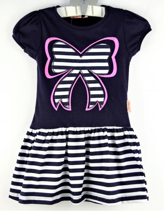 1500171 Платье для девочки Bonito рост (98-104-110-116-122) Узбекистан
