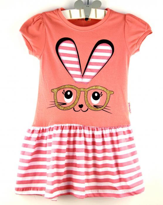 1500173 Платье для девочки Bonito рост (98-104-110-116-122) Узбекистан