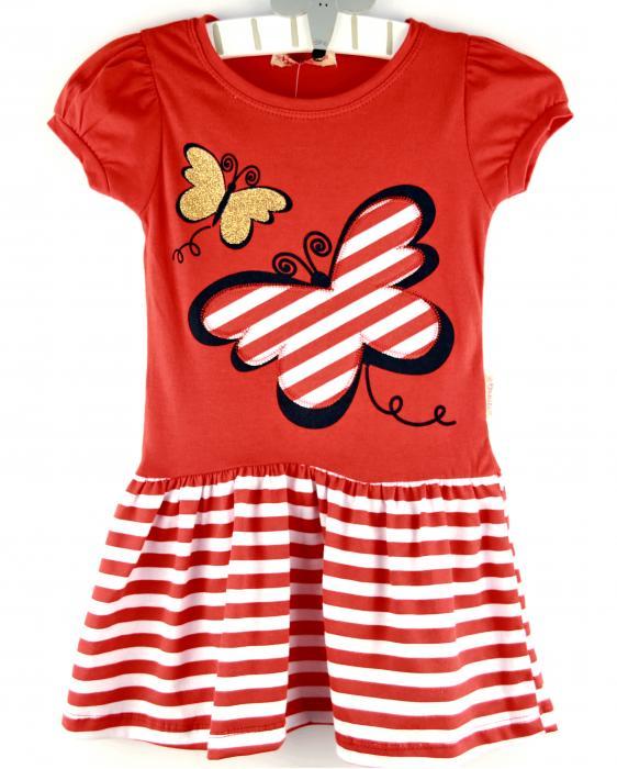 1500174 Платье для девочки Bonito рост (98-104-110-116-122) Узбекистан
