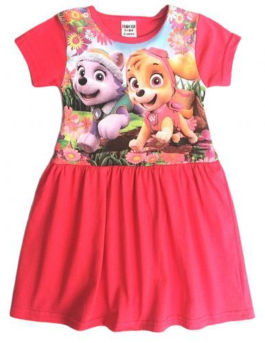 2200315 Платье для девочки рост (98-104-110-116-122) Узбекистан