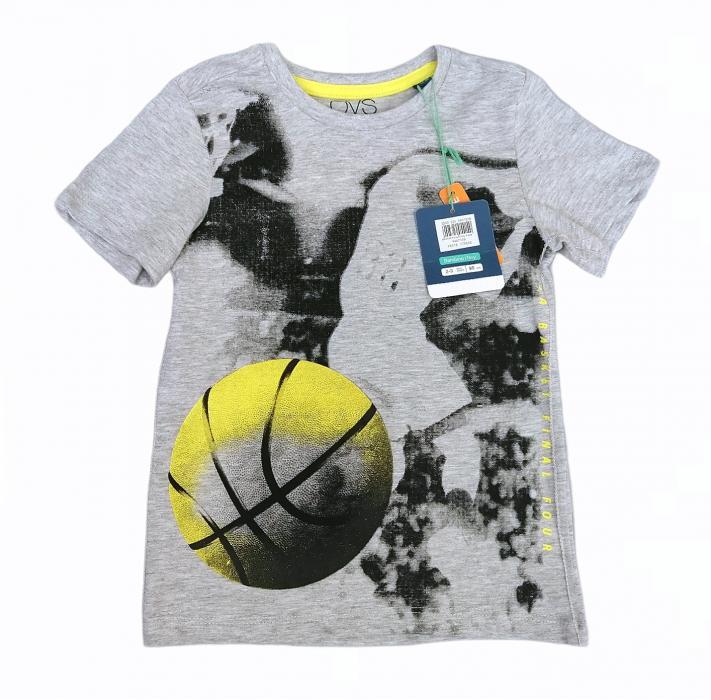 230172 Футболка для мальчика OVS Италия