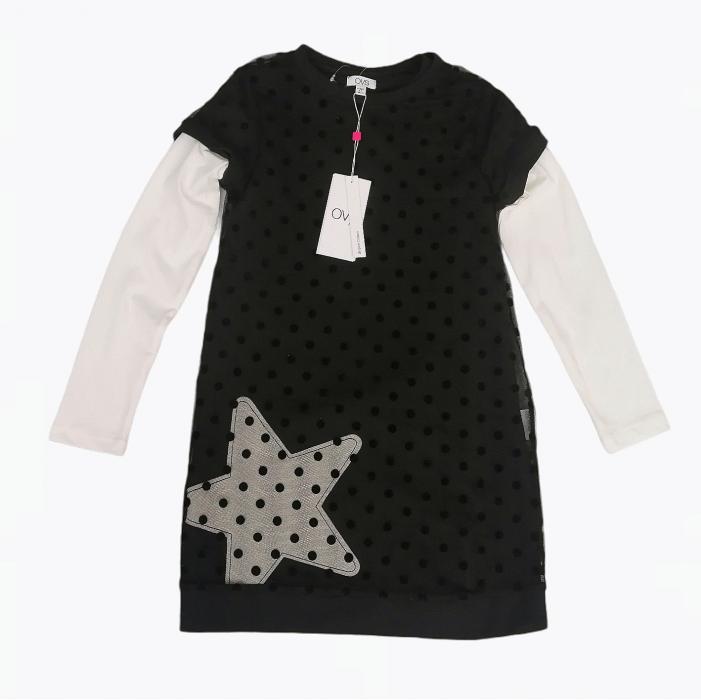 230180 Платье для девочки OVS Италия