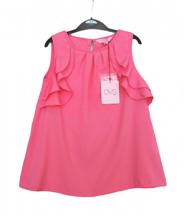 230191 Блузка для девочки OVS Италия