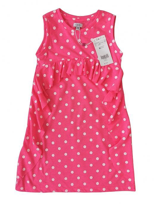 230220 Платье для девочки OVS Италия