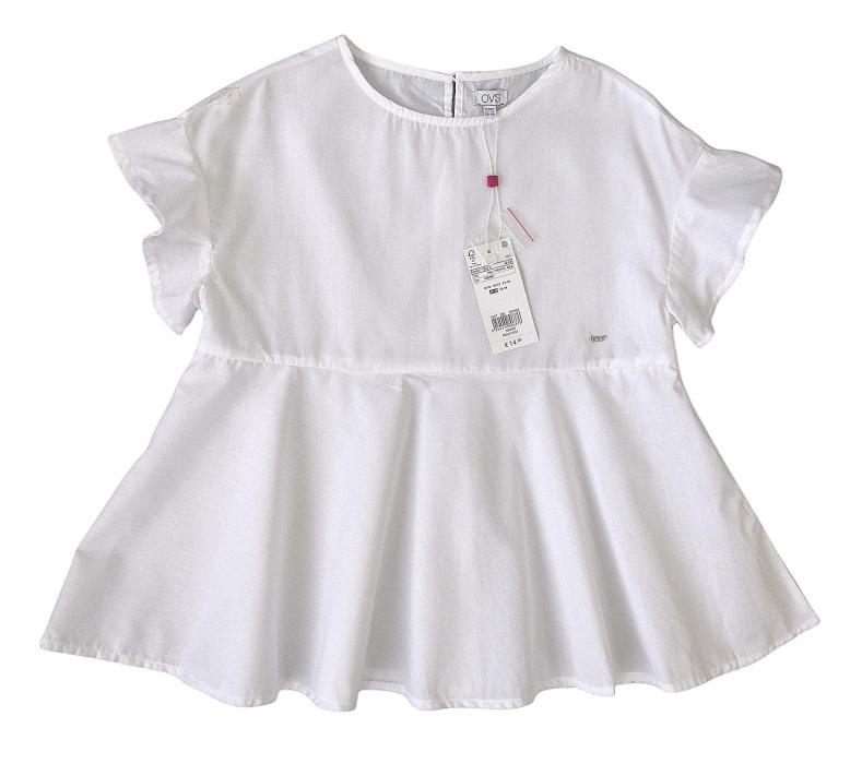 230242  Блузка  для девочки OVS Италия